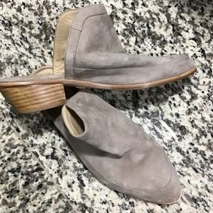 LuLaRoe Mules Boots Booties Shoes 9